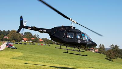 OM-XRC - Bell 206B JetRanger II - Private