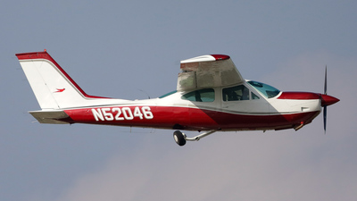 A picture of N52046 - Cessna 177RG Cardinal RG - [177RG1152] - © Aj Riccobono-parkflyersportpilot