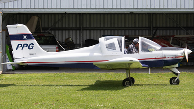 ZK-PPG - Tecnam P96 Golf 100 - Private