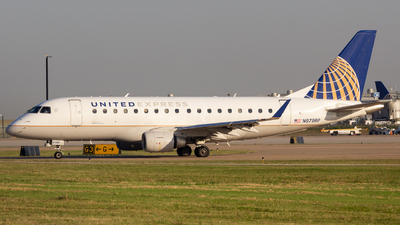 N979RP - Embraer 170-100SE - United Express (Republic Airlines)