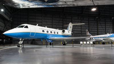 86-0201 - Gulfstream C-20B - United States - US Air Force (USAF)
