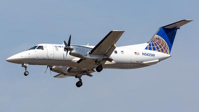 N562SW - Embraer EMB-120ER Brasília - United Express (SkyWest Airlines)