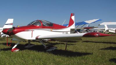 PU-SRL - Vans RV-9A - Private