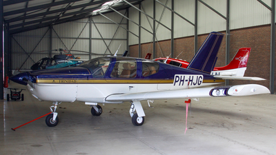 PH-HJG - Socata TB-20 Trinidad - Private