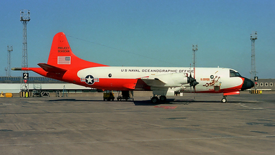 149667 - Lockheed RP-3A Orion - United States - US Navy (USN)