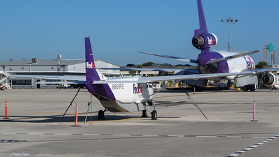 N869FE - Cessna 208B Super Cargomaster - FedEx Feeder (Mountain Air Cargo)