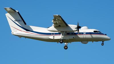 N8200J - Bombardier Dash 8-Q201 - Dynamic Aviation