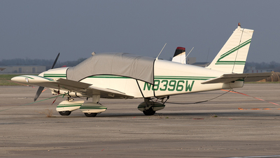 N8396W - Piper PA-28-180 Cherokee - Private