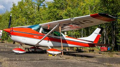 C-GNVO - Cessna 182J Skylane - Private
