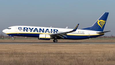 A picture of EIGDY - Boeing 7378AS - [44818] - © Loredana Cioclei