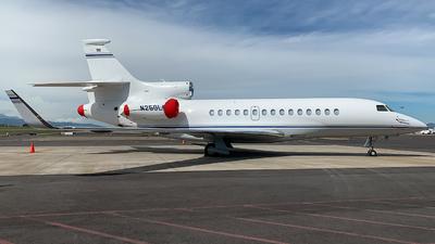 N250LG - Dassault Falcon 7X - Private