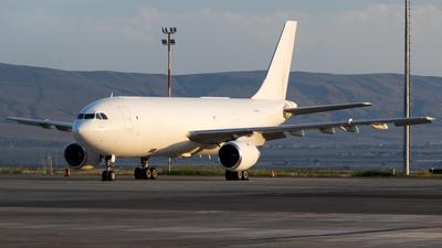 4L-ALI - Airbus A300B4-203(F) - Galaxy Aviation