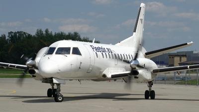 HA-TVJ - Saab 340A - Fleet Air International