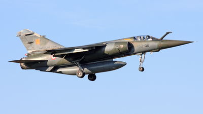 260 - Dassault Mirage F1CT - France - Air Force