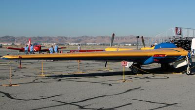 N9MB - Northrop N-9M Flying Wing - Private