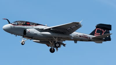 162230 - Grumman EA-6B Prowler - United States - US Marine Corps (USMC)