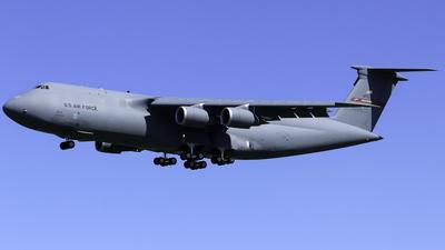 86-0014 - Lockheed C-5M Super Galaxy - United States - US Air Force (USAF)