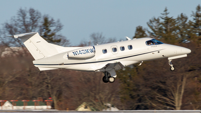 N148MW - Embraer 500 Phenom 100 - Private
