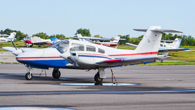 A picture of CGPQU - Piper PA44180 - [447995146] - © Aaron Miles