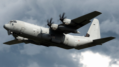 MM62193 - Lockheed Martin C-130J Hercules - Italy - Air Force