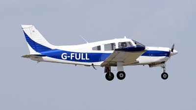 A picture of GFULL - Piper PA28R2002 -  - © David Oates