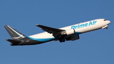 N353AZ - Boeing 767-323(ER)(BDSF) - Amazon Prime Air (Air Transport International)