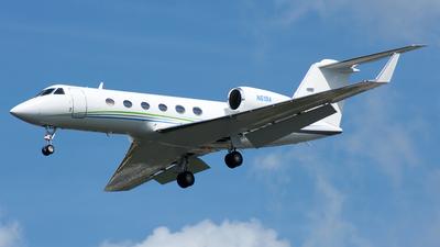 N619A - Gulfstream G-IV - Private