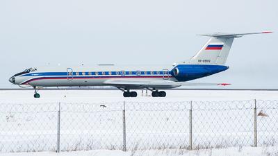 RF-65912 - Tupolev Tu-134A-3 - Russia - Ministry of Internal Affairs