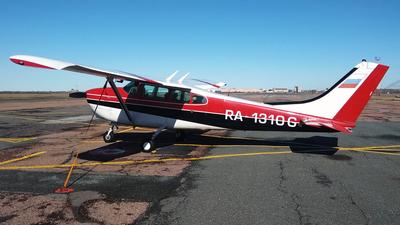 A picture of RA1310G - Cessna 210E Centurion - [] - © Maksim Golbraiht