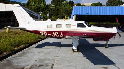 PP-JCJ - Piper PA-46-350P Malibu Mirage - Private