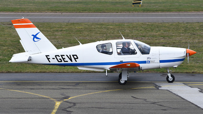 F-GEVP - Socata TB-20 Trinidad - France - Direction Generale de l'Aviation Civile