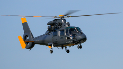 C-GTLW - Eurocopter AS 365N2 Dauphin - Private