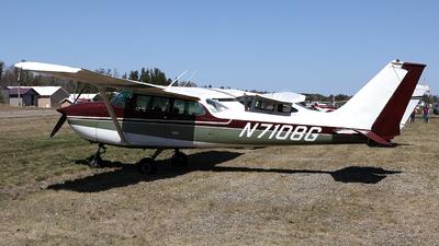 N7108G - Cessna 172K Skyhawk - Private