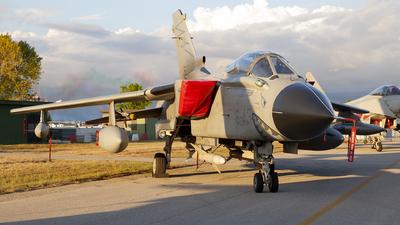 MM7066 - Panavia Tornado ECR - Italy - Air Force