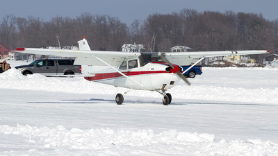 N8378L - Cessna 172L Skyhawk - Private