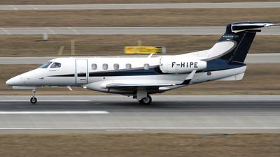 F-HIPE - Embraer 505 Phenom 300 - Pan Europeene Air Service
