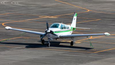 JA4226 - Beechcraft A36 Bonanza - Private