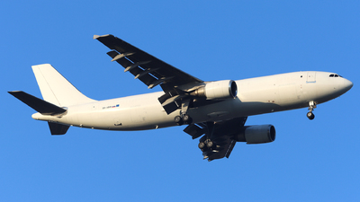 S5-ABW - Airbus A300B4-605R(F) - Solinair