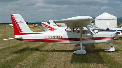 I-7123 - Tecnam P92 Echo Super - Private