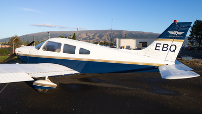 ZK-EBQ - Piper PA-28-181 Archer II - Southern Wings