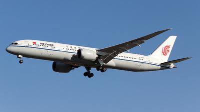 B-7800 - Boeing 787-9 Dreamliner - Air China