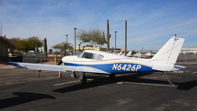 N6426P - Piper PA-24-250 Comanche - Private
