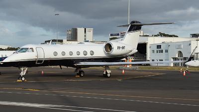 A picture of VHINT - Gulfstream GIV SP - [1340] - © Matthew McDonald