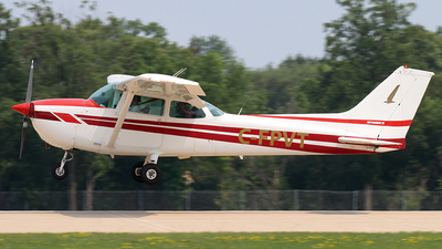 C-FPVT - Cessna 172N Skyhawk II - Private