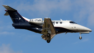 PR-PMK - Embraer 500 Phenom 100E - Private