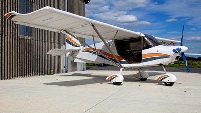 G-CIBV - Skyranger Swift 912S(1) - Private