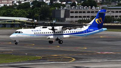 B-16853 - ATR 72-212A(600) - Mandarin Airlines