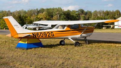 N6092G - Cessna 150K - Private