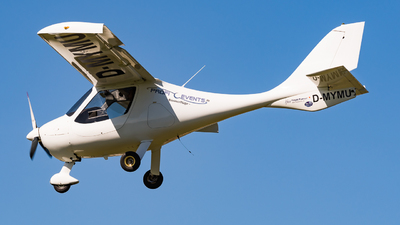A picture of DMYMU - Flight Design CT - [] - © Stefan Thomas