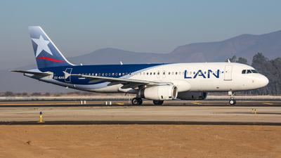 CC-BAG - Airbus A320-232 - LAN Airlines